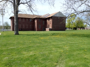 Niagara County Republican Legislators voted to give a 16.9 acre site, with several brick buildings, to a friendly campaign contributor, for a discounted $50,700 price despite it being appraised for more than $285,000.