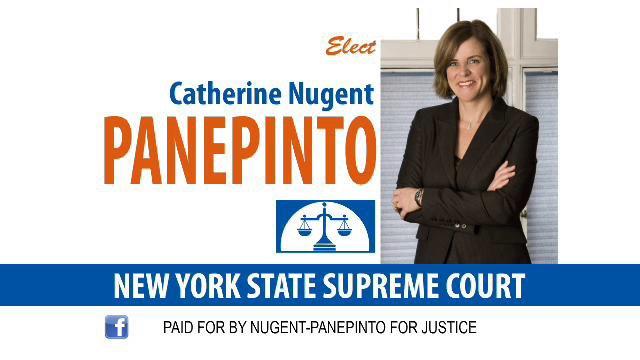 Catherine Panepinto