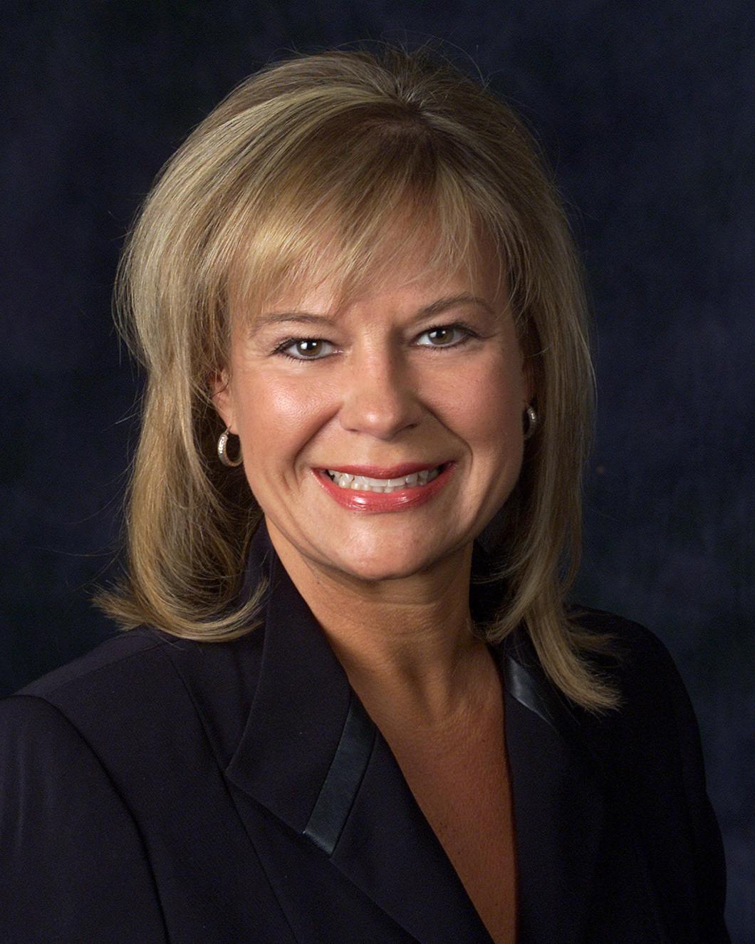 Councilwoman Diane Benczkowski,