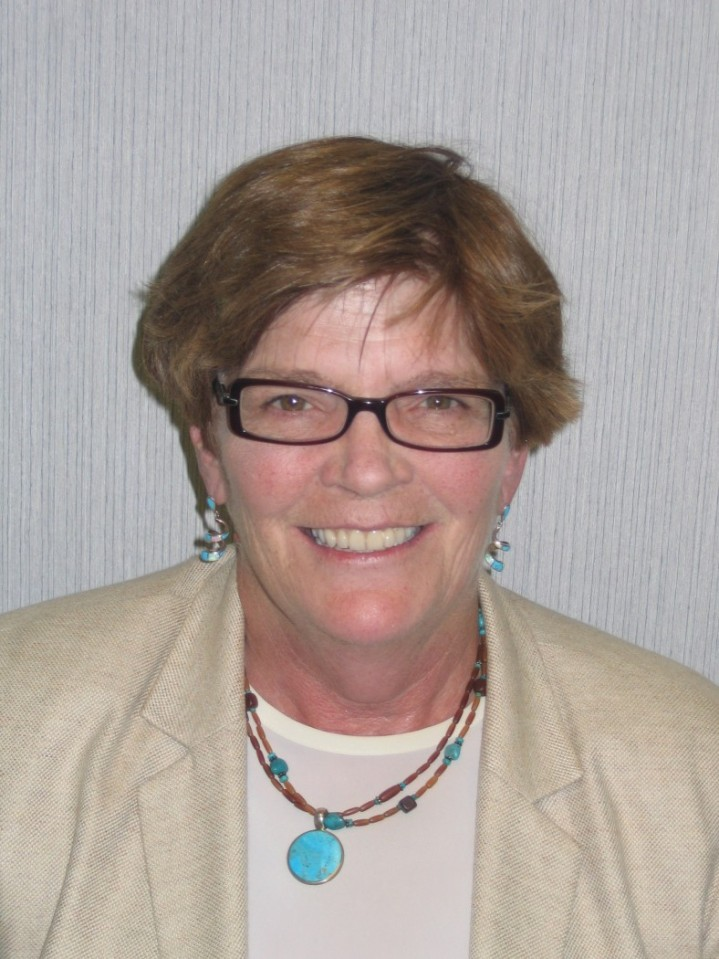 Supervisor Mary Holtz.