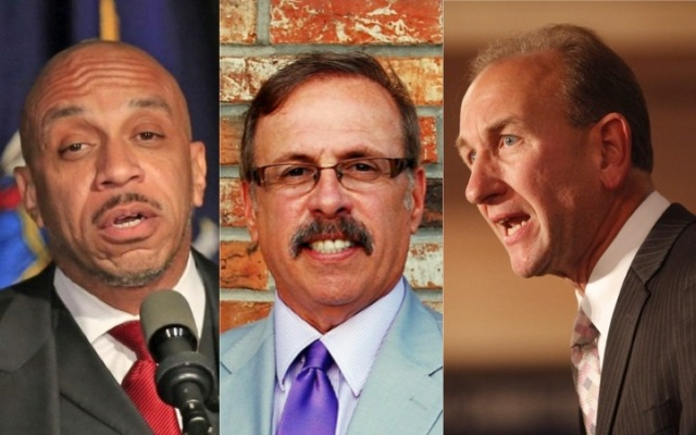The Conservative Party has nominated Darius Pridgen and Joe Mascia for Common Council, and Mark Schroeder for City Comptroller.