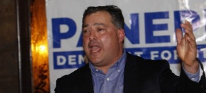 Panepinto was elected last year with only 31.5% of the vote.